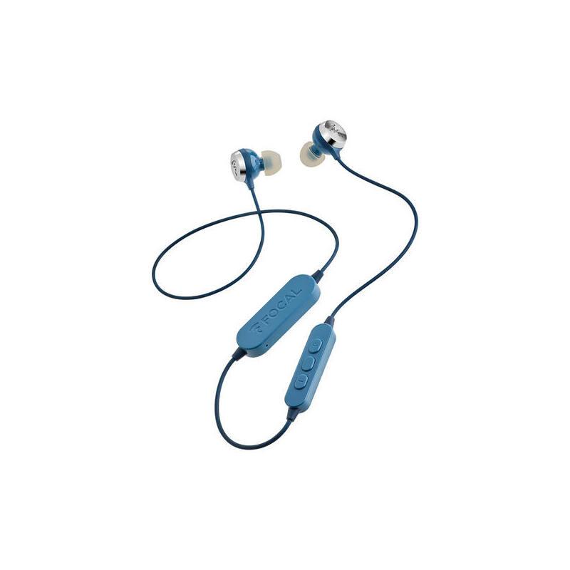 Focal SPHEAR In-Ear vezeték nélküli fülhallgató, kék