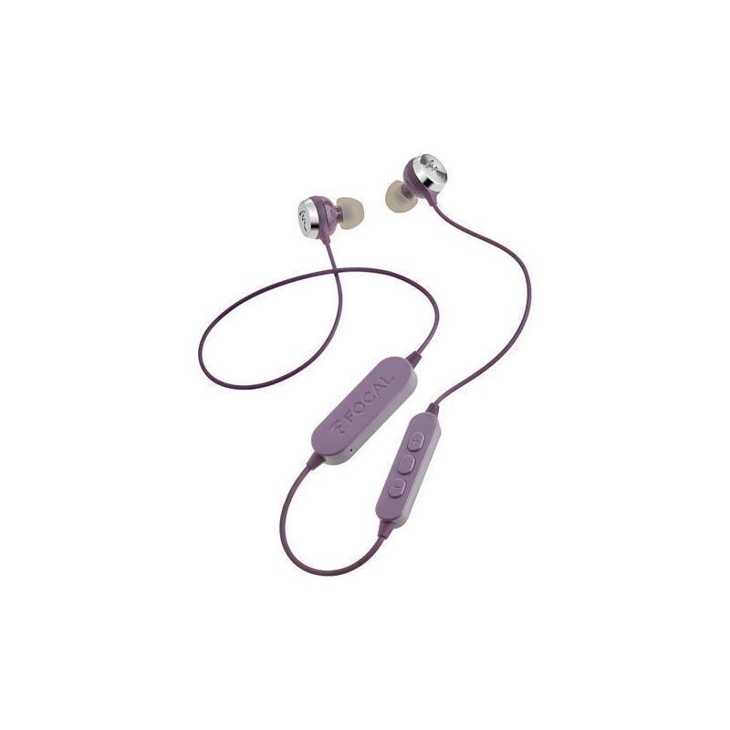 Focal SPHEAR In-Ear vezeték nélküli fülhallgató, lila