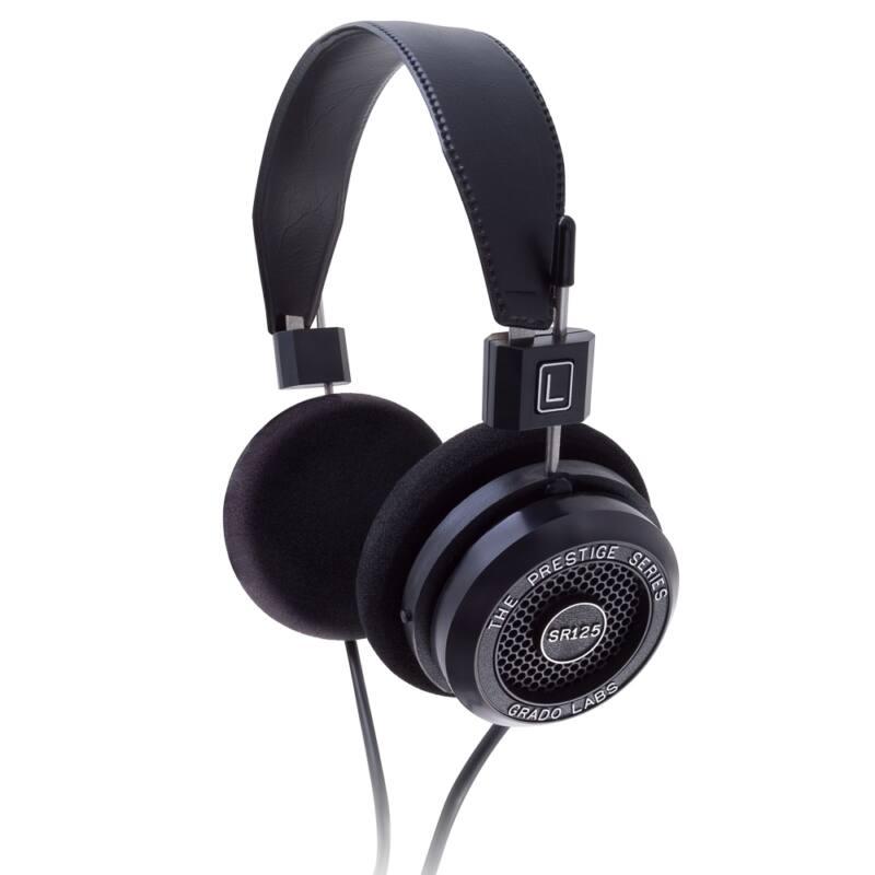 Grado SR125e fejhallgató (Bemutató darab)