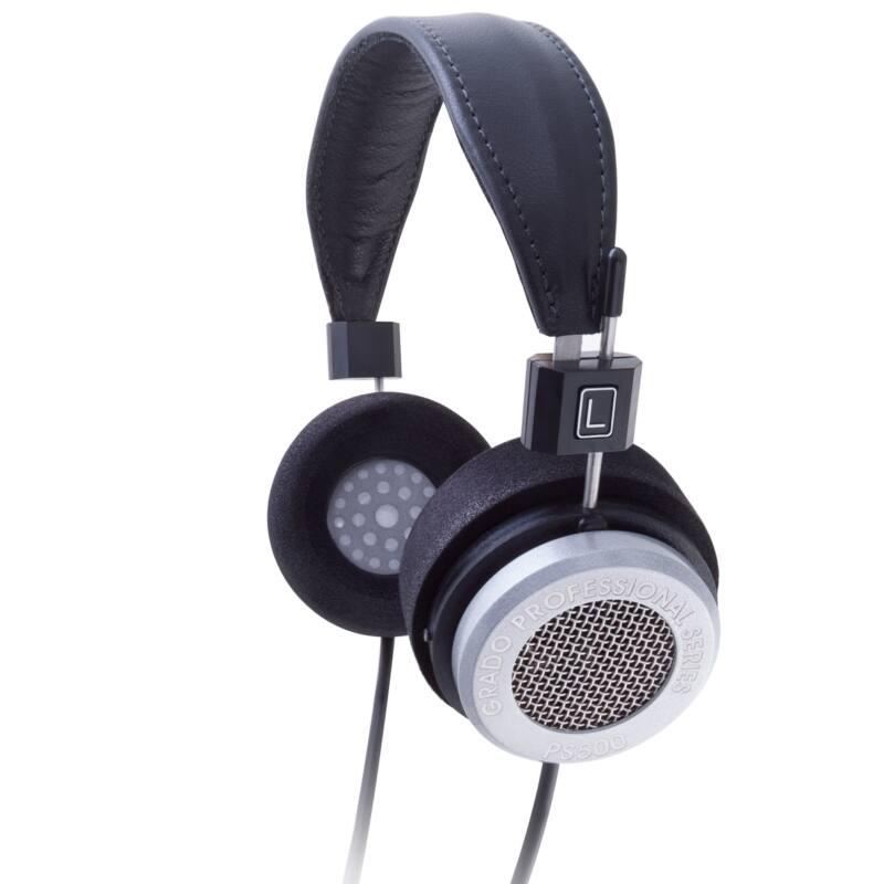 Grado PS500 professzionális fejhallgató