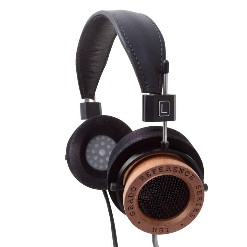 Grado RS1i referencia fejhallgató