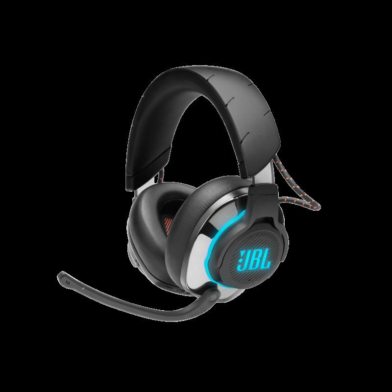 JBL Quantum 800 Gamer Zajszűrős, Vezeték nélküli fejhallgató (csomagolás sérült)