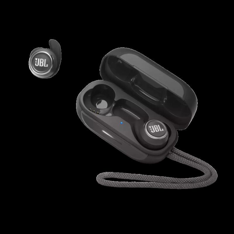 JBL Reflect Mini NC True Wireless fülhallgató, fekete