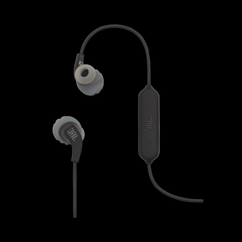 JBL Endurance RUN BT Bluetooth sport fülhallgató, fekete (bemutató darab)