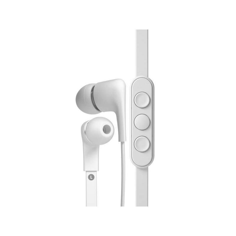 JAYS a-JAYS Five Android kompatibilis fehér fülhallgató