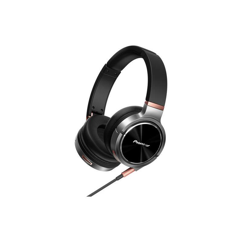 Pioneer SE-MHR5 zárt rendszerű fejhallgató fekete