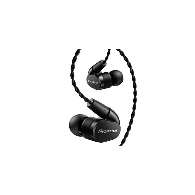 Pioneer SE-CH5T  fülhallgató, fekete