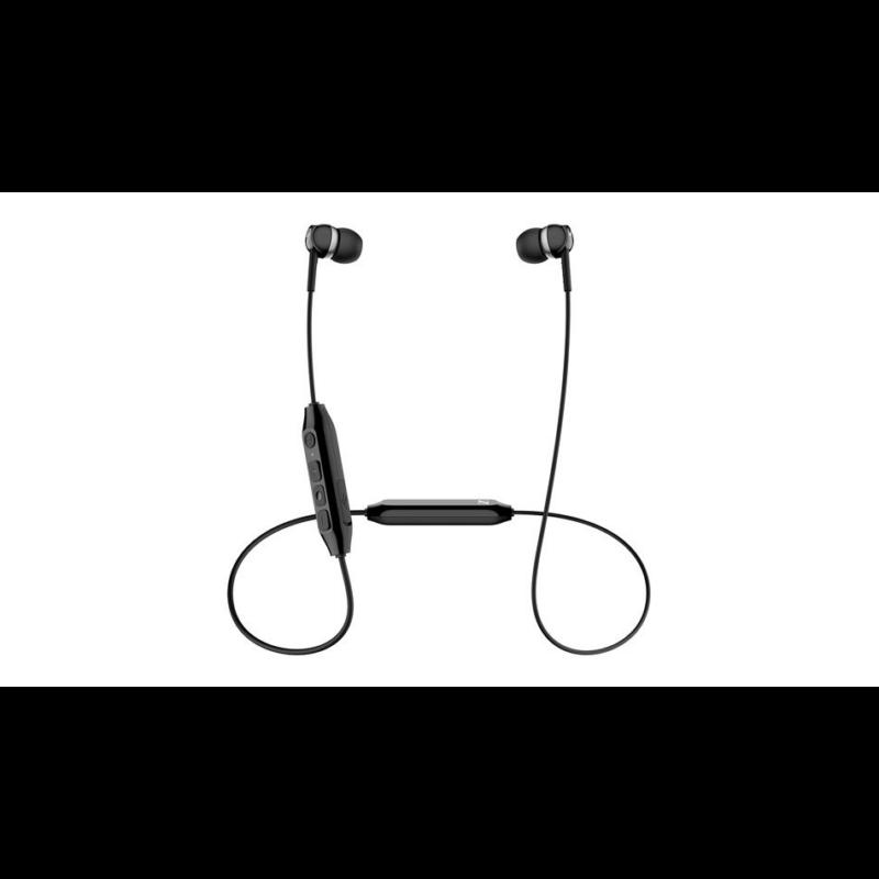 Sennheiser CX 350BT bluetooth fülhallgató, fekete