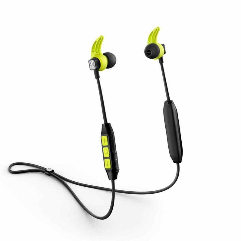 Sennheiser CX SPORT  Wireless fülhallgató