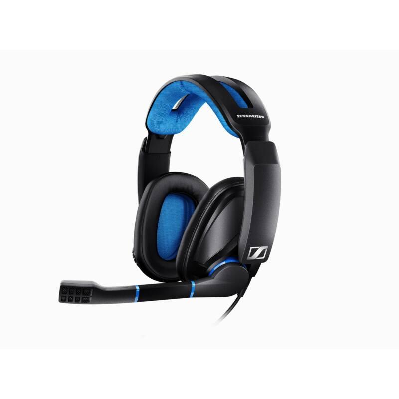 Epos-Sennheiser GSP 300 Gaming fejhallgató