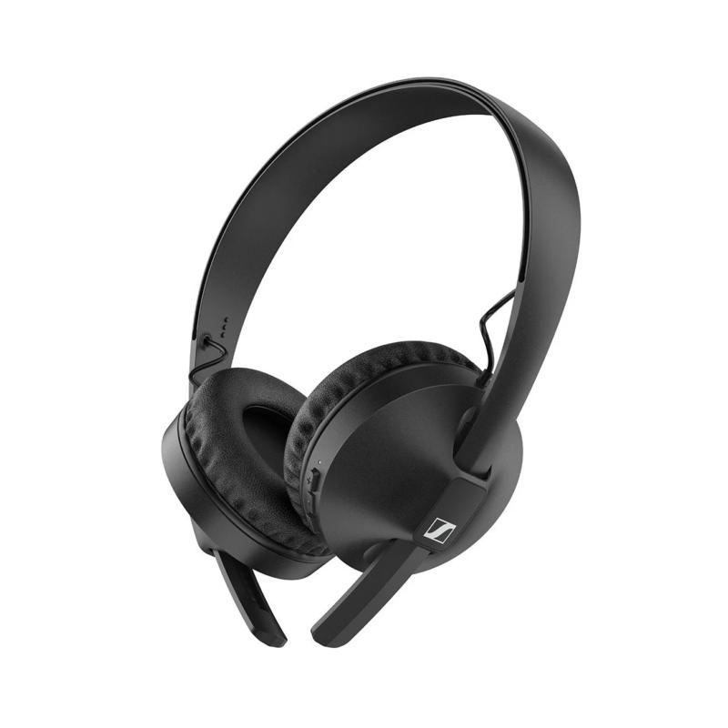 Sennheiser HD 250BT fejhallgató, fekete