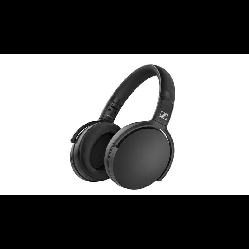 Sennheiser HD 350BT fejhallgató, fekete