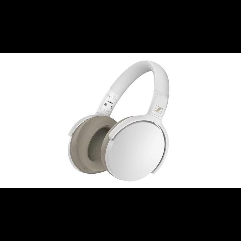 Sennheiser HD 350BT fejhallgató, fehér