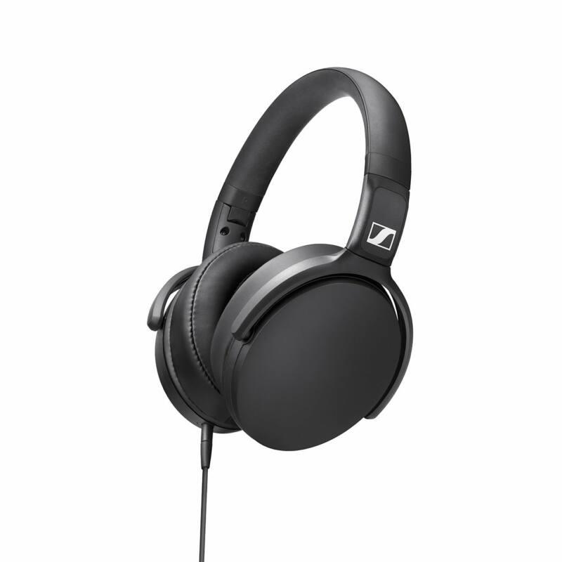 Sennheiser HD 400S fejhallgató