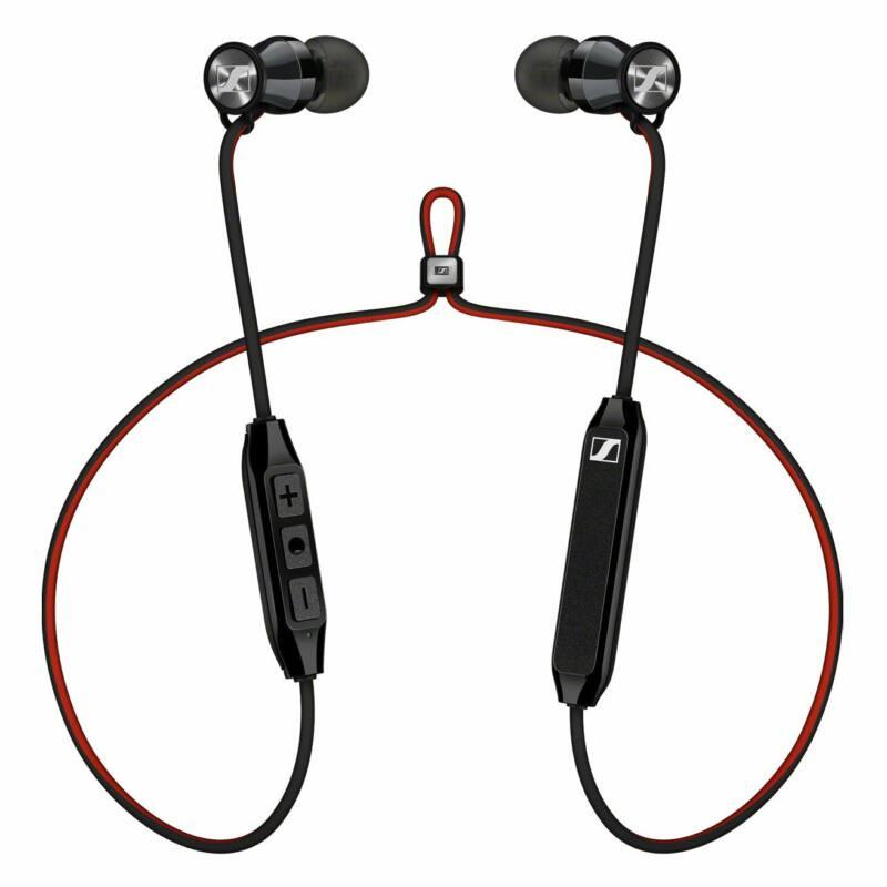 Sennheiser Momentum Free Wireless fülhallgató /M2 IEBT SW/ (Bemutató darab)