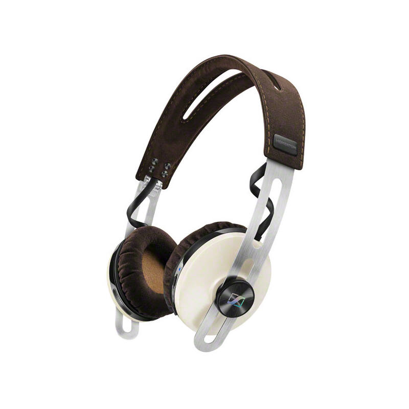 Sennheiser MOMENTUM On-Ear Ivory Wireless fejhallgató