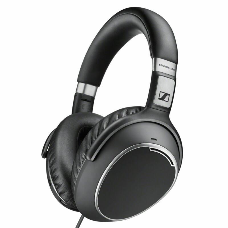 Sennheiser PXC 480 aktív zajszűrős fejhallgató