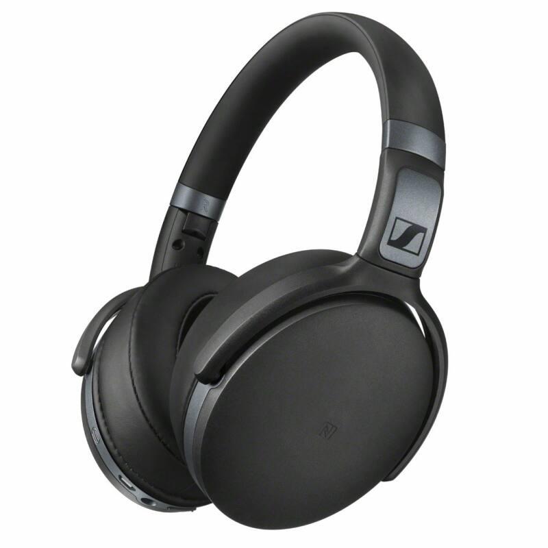Sennheiser HD 4.40 Bluetoothos fejhallgató (Bemutató darab)