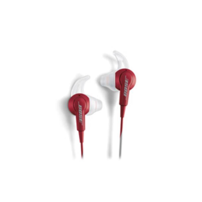 Bose SoundTrue In-Ear áfonyavörös fülhallgató