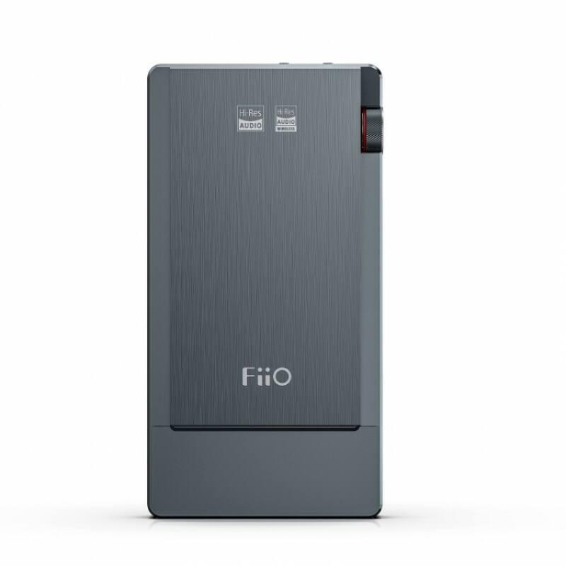 FiiO Q5 S DAC+AMP