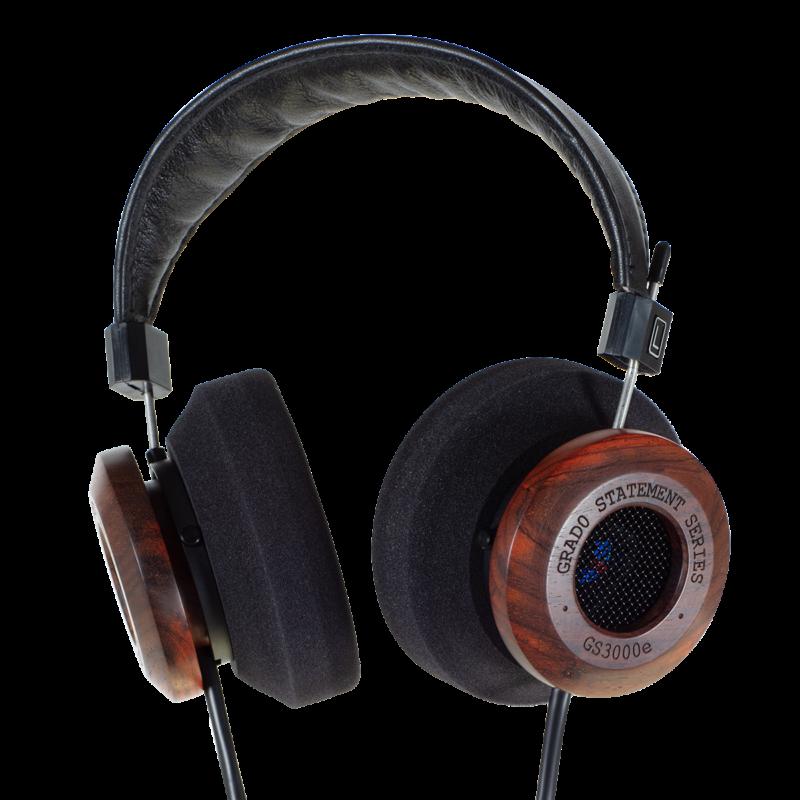 Grado GS3000e fejhallgató