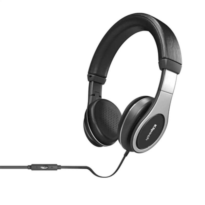 Klipsch REFERENCE iPhone kompatibilis Fejhallgató Fekete (Bemutató darab)