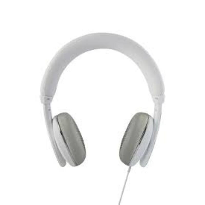 Klipsch R6 On-ear Reference fejhallgató Fehér