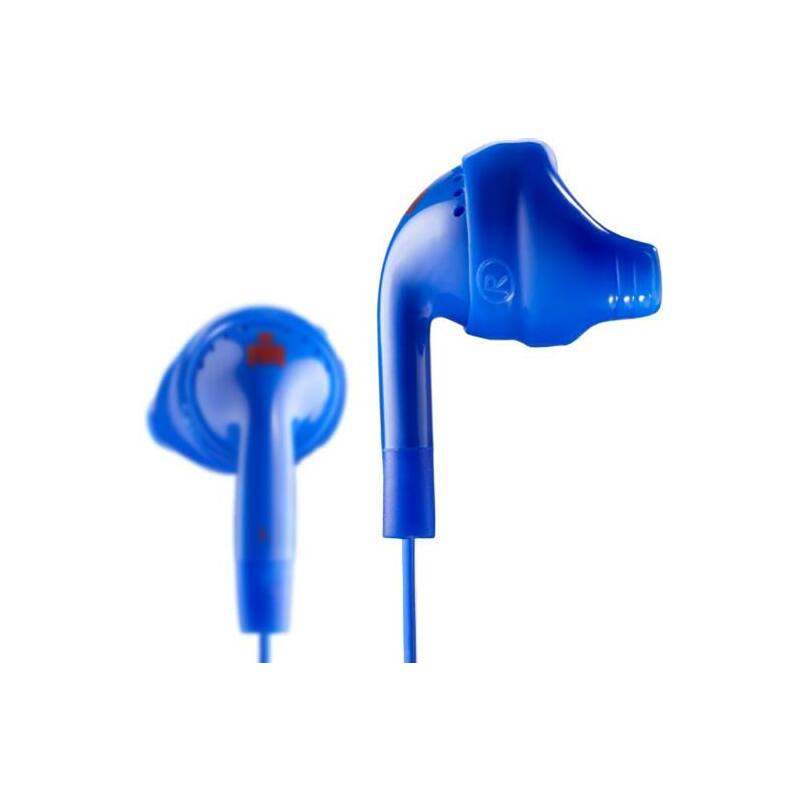 Yurbuds 10113 Inspire kék sport fülhallgató