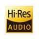 Audio-technica ATH-MSR7b fejhallgató, fekete