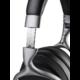 Denon AH-GC25W fejhallgató, fekete