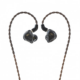 FiiO FD1 IEM fülhallgató, fekete