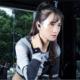 Jade Audio EW1 True Wireless fülhallgató, fekete