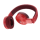 JBL E45 BT bluetooth fejhallgató, piros