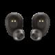 JBL Free X wireless fülhallgató, fekete (Bemutató darab)