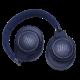 JBL Live 500BT Bluetooth fejhallgató, kék