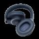 JBL Live 650BTNC zajszűrős Bluetooth fejhallgató, kék