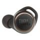 JBL LIVE 300TWS True Wireless fülhallgató, fekete + JBL szövetmaszk