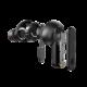 JBL Live Pro+ TWS fülhallgató, fekete + JBL szövetmaszk