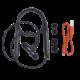 JBL Live 220BT nyakpántos fülhallgató, kék