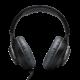 JBL Quantum 100  Gamer fejhallgató, fekete