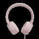 JBL T500 fejhallgató, pink