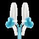 Yurbuds Focus 300 for women sport fülhallgató, fehér (Bemutató drab)