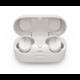 BOSE QuietComfort® Earbuds, aktív zajszűrős True Wireless fülhallgató, fehér (Bemutató darab)