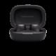 Harman Kardon FLY TWS Bluetooth fülhallgató, fekete + JBL szövetmaszk