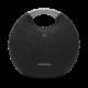 Harman Kardon Onyx Studio 5, hordozható Bluetooth hangszóró, fekete (Bemutató darab)