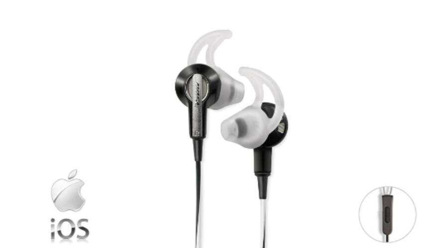 Bose Mobile In-Ear MIE2i hordozható mikrofonos fülhallgató ... 1d1502dac9