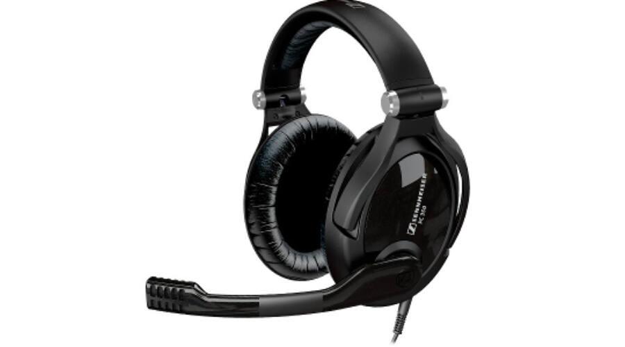 Sennheiser PC 350 gamer fejhallgató - Fejhallgatópláza webáruház 122d1cf615