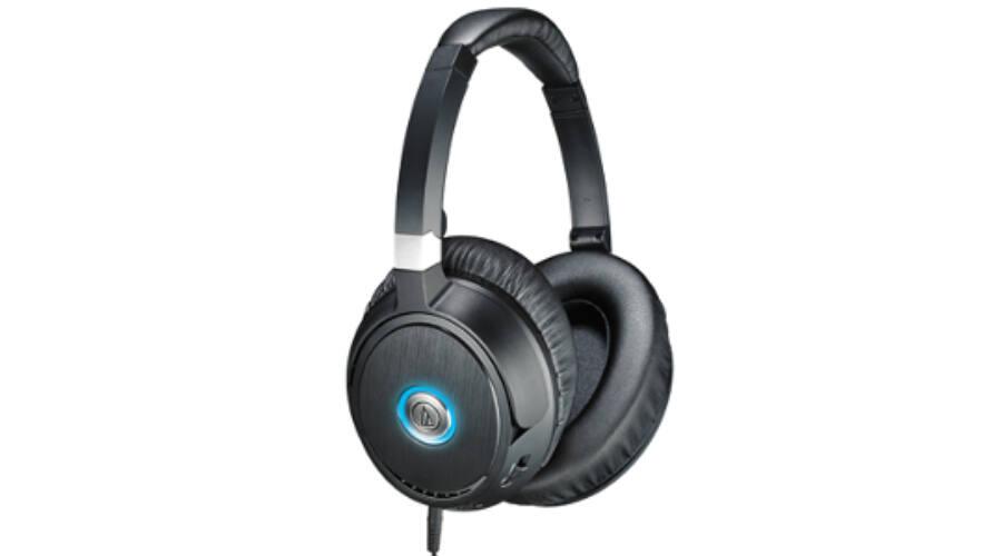 Audio-technica ATH-ANC70 aktív zajszűrős fejhallgató 4e9ba87ba3