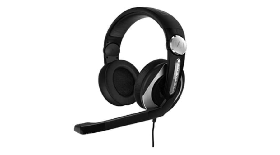 Sennheiser PC 330 fejhallgató - Fejhallgatópláza webáruház 219d819a4a