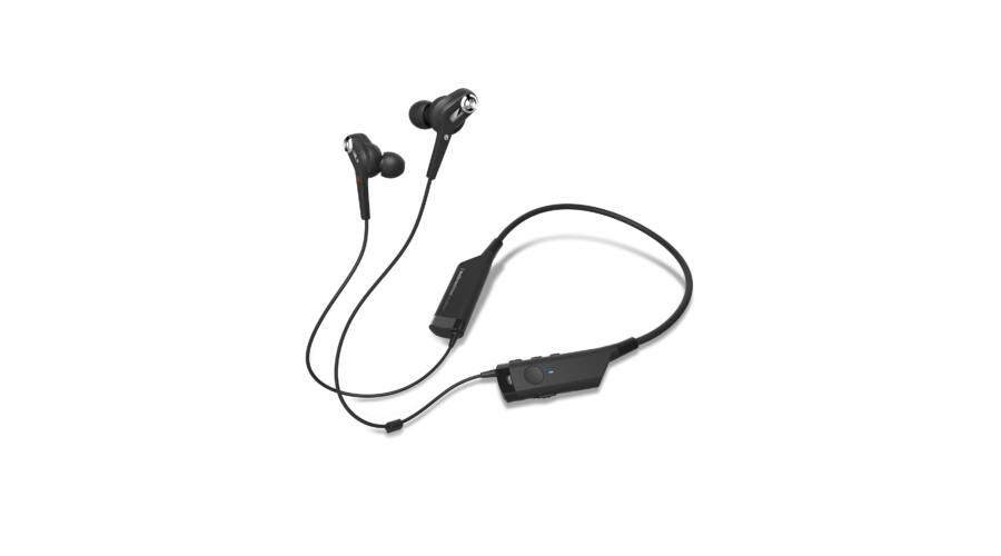 Audio-Technika ATH-ANC40BT Bluetooth-os Noise Cancelling Fülhallgató ... 8982a852d6